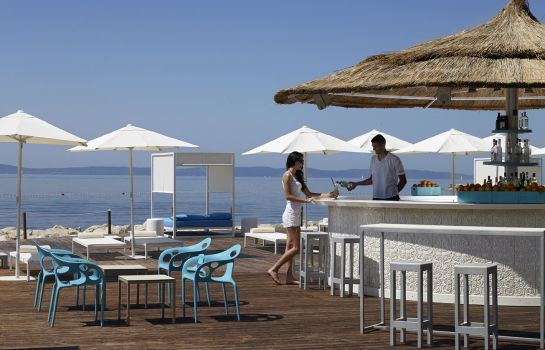 Hotel-Bar RADISSON BLU RESORT AND SPA SPLIT
