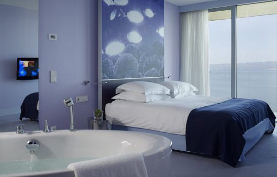 Junior Suite RADISSON BLU RESORT AND SPA SPLIT