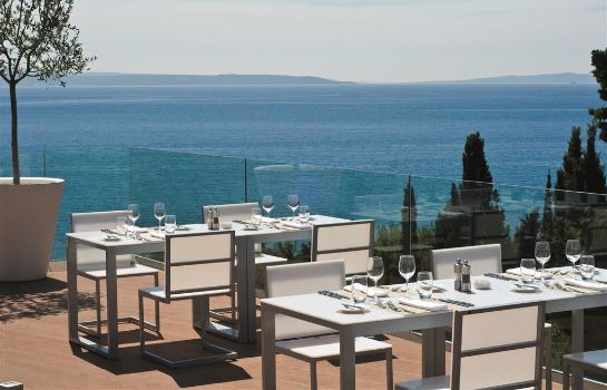 Restaurant RADISSON BLU RESORT AND SPA SPLIT