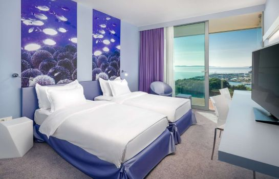 Zimmer RADISSON BLU RESORT AND SPA SPLIT