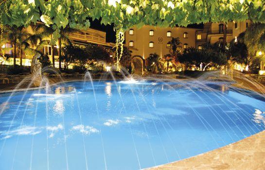 Picture Sant Alphio Garden Hotel Spa