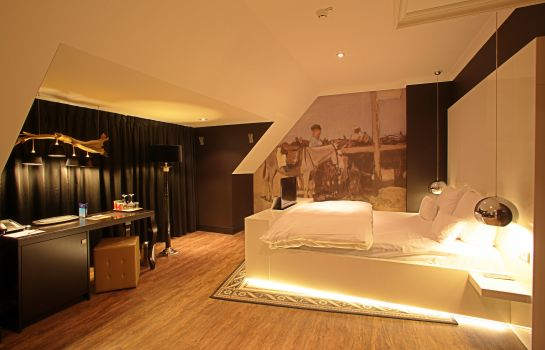 Junior-suite Savarin Hotel & Spa