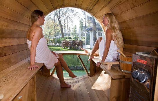 Sauna Savarin Hotel & Spa