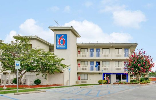 Camera MOTEL 6 COLUMBIA WEST