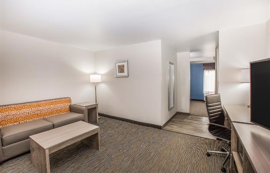 Room Wingate by Wyndham Louisville Fair and Expo Wingate by Wyndham Louisville Fair and Expo