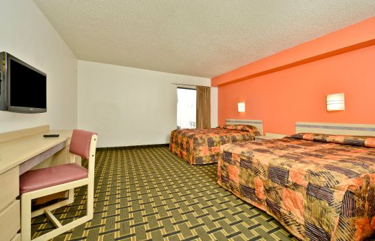 Room MOTEL 6 LOUISVILLE AIRPORT