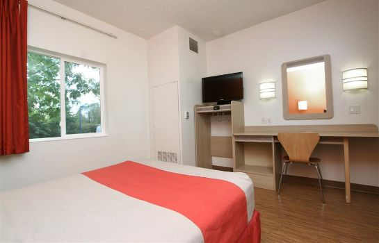 Kamers MOTEL 6 BURLINGTON