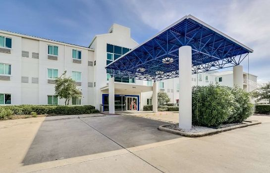 Vista exterior MOTEL 6 HOUSTON - WESTCHASE