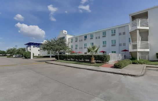 Buitenaanzicht MOTEL 6 HOUSTON - WESTCHASE