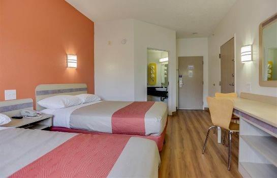 Habitación MOTEL 6 HOUSTON - WESTCHASE