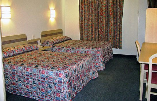 Room MOTEL 6 ATHENS