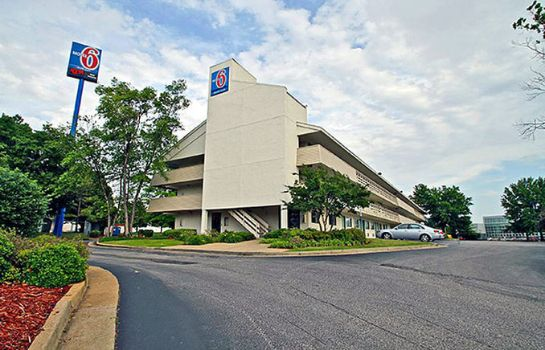 Info MOTEL 6 MEMPHIS DOWNTOWN