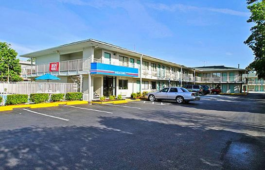 Info MOTEL 6 CHARLESTON SOUTH