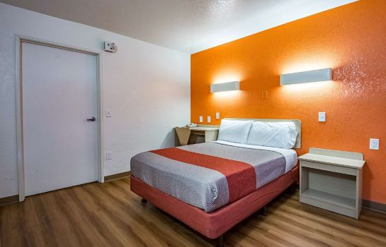 Habitación MOTEL 6 SALT LAKE CITY