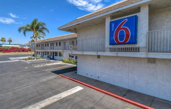 Außenansicht MOTEL 6 RIVERSIDE WEST JURUPA VALLEY