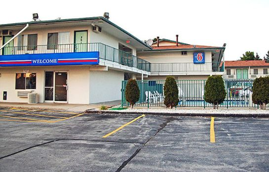 Info MOTEL 6 GREEN BAY