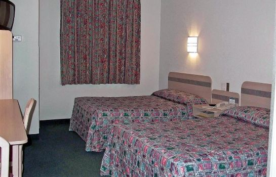 Informacja Econo Lodge Butte