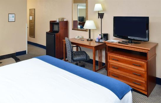 Chambre PALM TREE INN EXTENDED STAY