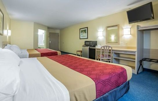 Room Econo Lodge Belle Fourche
