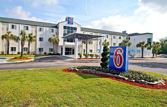 Information MOTEL 6 COLUMBIA EAST