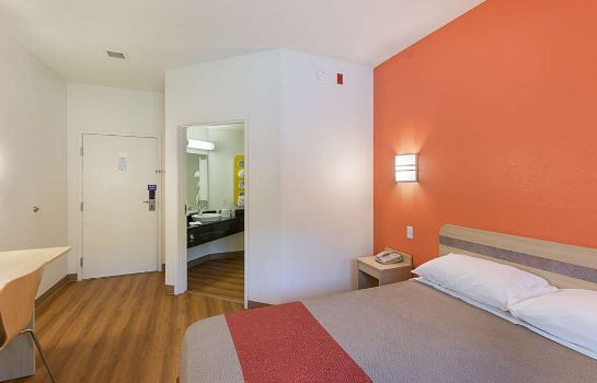 Habitación MOTEL 6 COLUMBIA EAST
