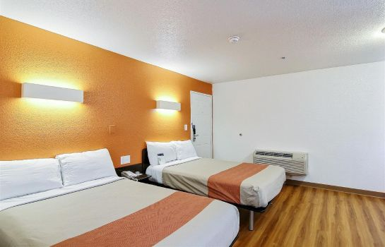 Habitación MOTEL 6 VENTURA SOUTH
