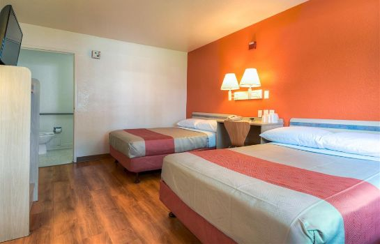 Kamers MOTEL 6 ESCONDIDO