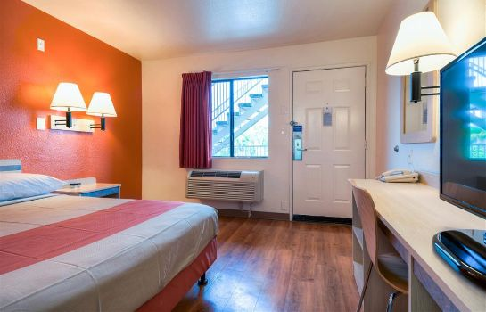 Chambre MOTEL 6 ESCONDIDO