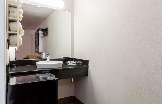 Kamers MOTEL 6 DALLAS - GARLAND