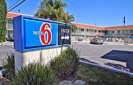 Info MOTEL 6 BAKERSFIELD CONVENTION CENT