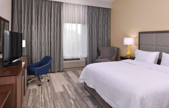 Room Hampton Inn - Suites Cincinnati-Mason Ohio