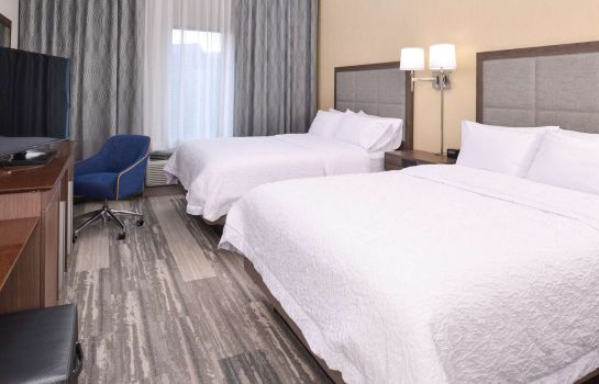 Chambre Hampton Inn - Suites Cincinnati-Mason Ohio