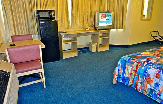 Info MOTEL 6 - HARTFORD