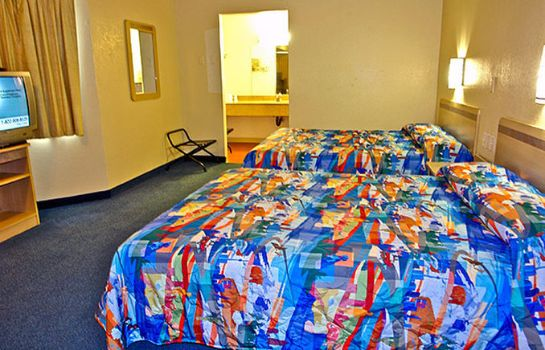 Camera MOTEL 6 - HARTFORD