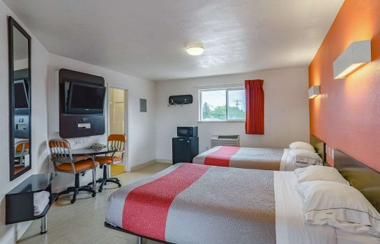 Chambre MOTEL 6 RIVERTON