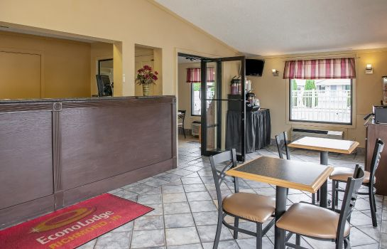 Ristorante Econo Lodge Richmond