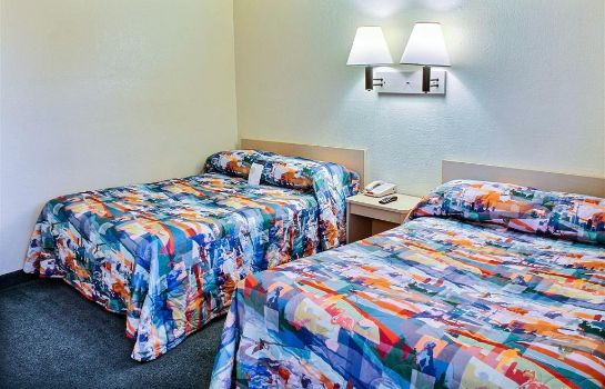 Camera MOTEL 6 RIDGECREST