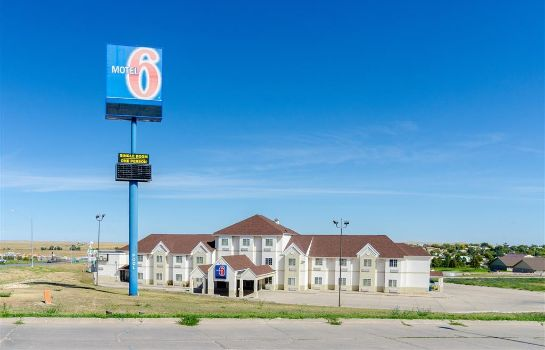 Außenansicht Travelodge by Wyndham Chadron