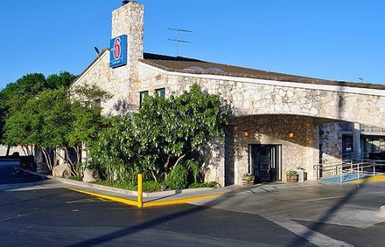 Außenansicht MOTEL 6 SAN ANTONIO NW-MEDICAL CNTR