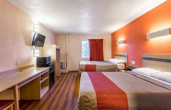 Chambre MOTEL 6 MEMPHIS - HORN LAKE MS