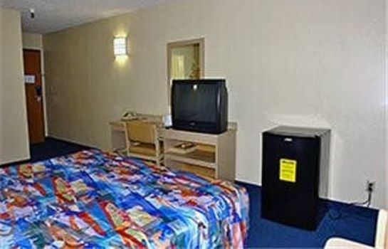 Info MOTEL 6 LOS ANGELES - HOLLYWOOD