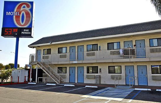 info MOTEL 6 LOS ANGELES - HARBOR CITY