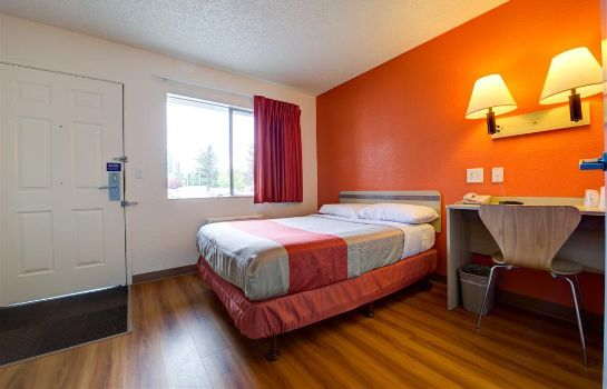 Habitación MOTEL 6 SEATTLE AIRPORT
