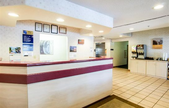 Hall Travelodge by Wyndham Chadron