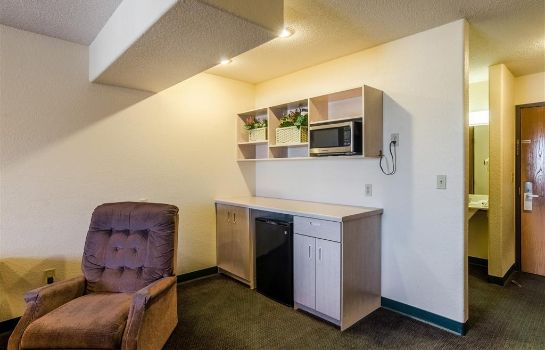Camera Travelodge by Wyndham Chadron