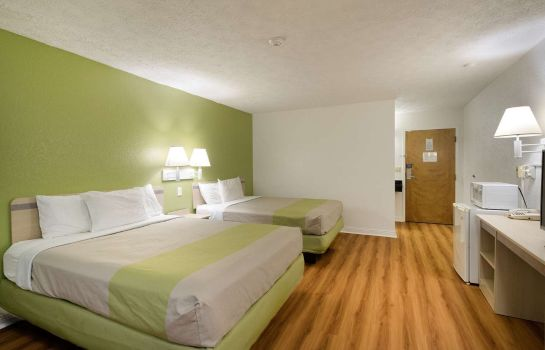 Zimmer IN - GREENCASTLE MOTEL 6 CLOVERDALE