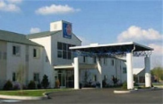 Motel 6 Pottstown Pa Great Prices At Hotel Info
