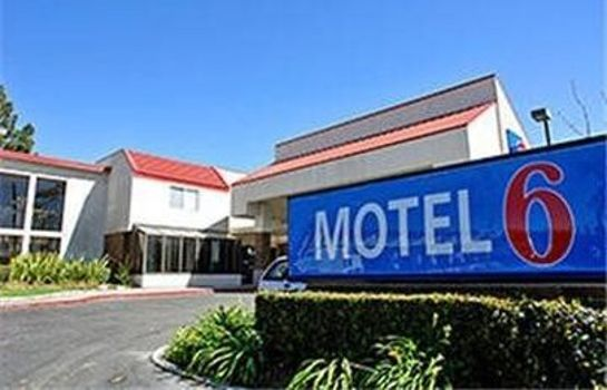 Außenansicht MOTEL 6 IRVINE ORANGE CO AIRPORT