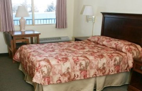 Chambre HOME-TOWNE LODGE OM