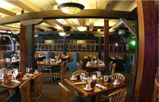 Restaurant LIBERTY MOUNTAIN HO